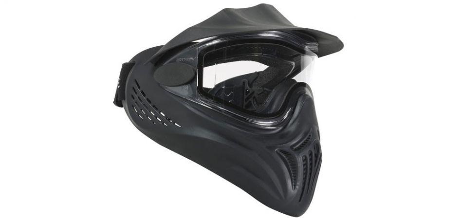 Empire Helix Thermalmaske schwarz