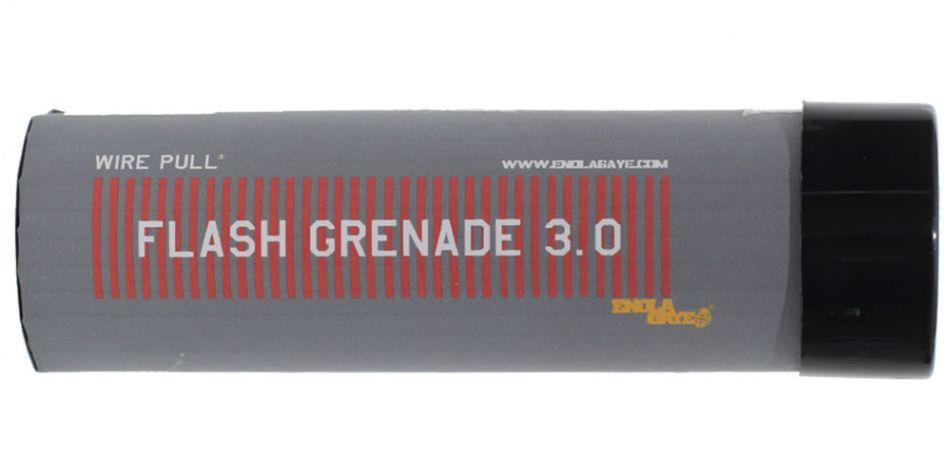 Enola Gaye Wire Pull Flashbang 3.0 Blendgranate mit Knalleffekt