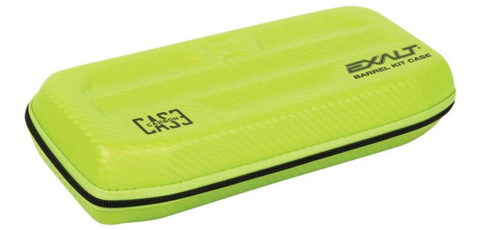Exalt Barrel Case - Lauftasche - lime