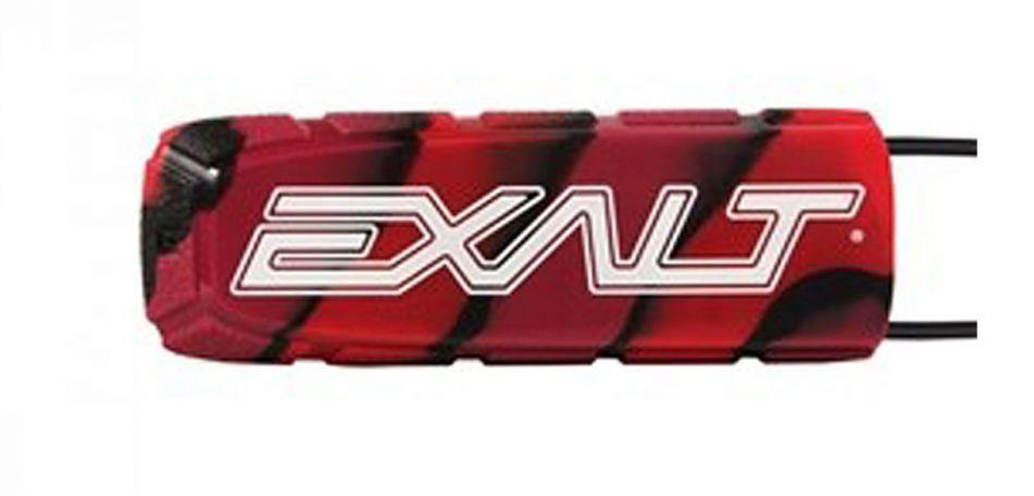 Exalt Bayonet Barrel Cover - red swirl