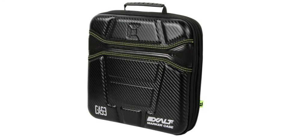 Exalt Carbon Marker Case / Paintball Markierer Tasche