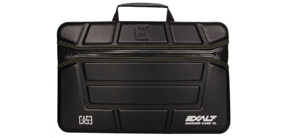 Exalt Carbon Marker Case XL / Paintball Markierer Tasche XL