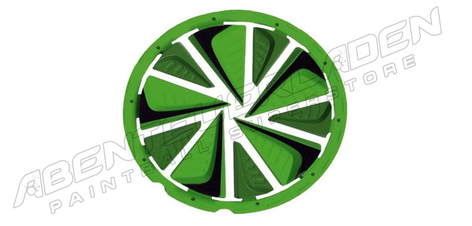 Exalt Dye Rotor R1 / LT-R Fast Feed - lime