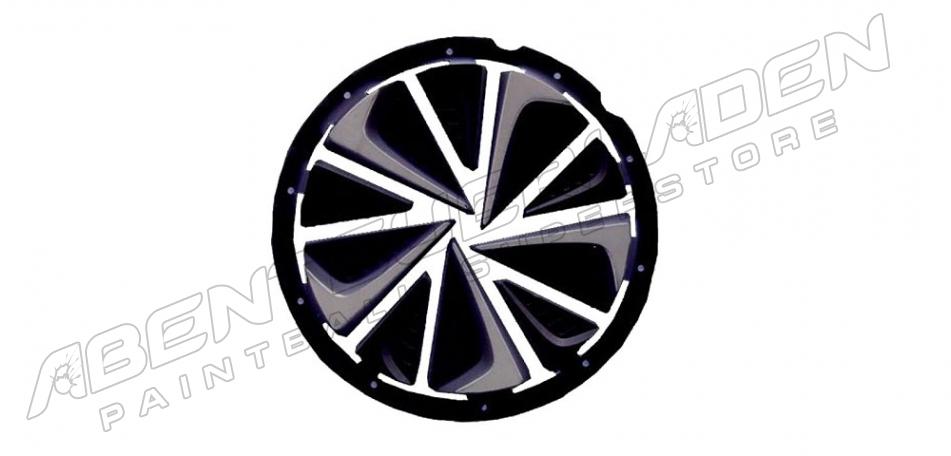 Exalt Dye Rotor R1 / LT-R Fast Feed schwarz