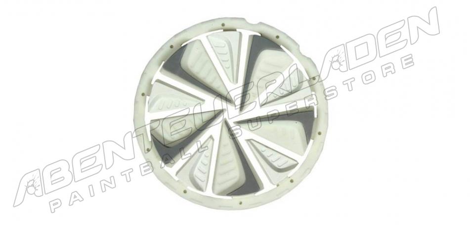 Exalt Dye Rotor R1 / LT-R Fast Feed - weiß