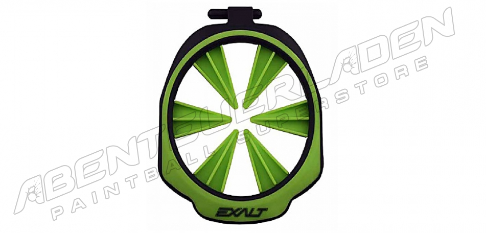 Exalt Feedgate Prophecy lime