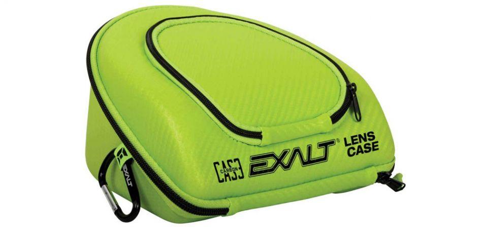 Exalt Lens Case - Ersatzglas Tasche - lime