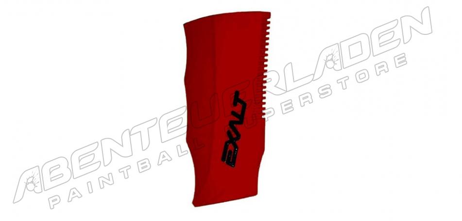 Exalt Luxe Regulator Grip - rot/schwarz