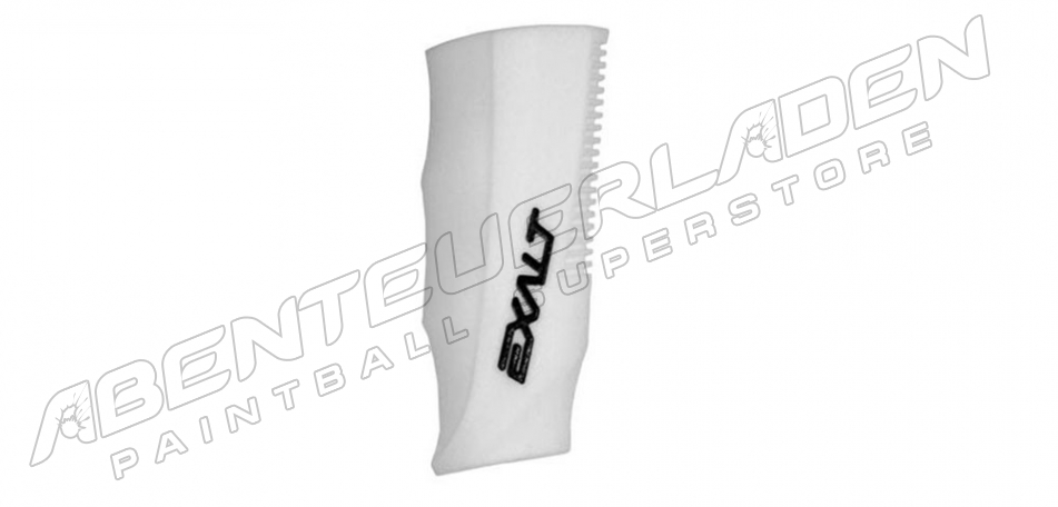 Exalt Luxe Regulator Grip - weiß/schwarz