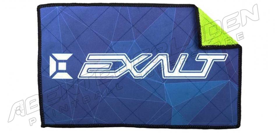 Exalt Microfasertuch - Crystal Blue