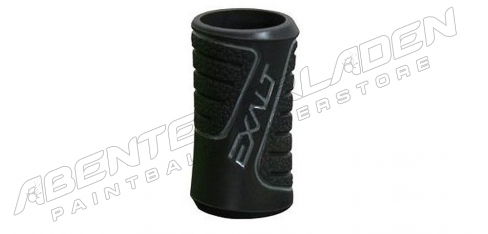 Exalt Regulator Grip - schwarz/grau