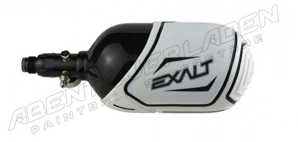 Exalt Tank Cover 68ci / 70ci / 72ci - weiss