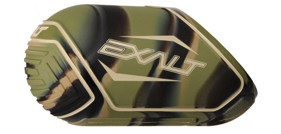 Exalt Tank Cover 68ci / 70ci / 72ci - Jungle Camo