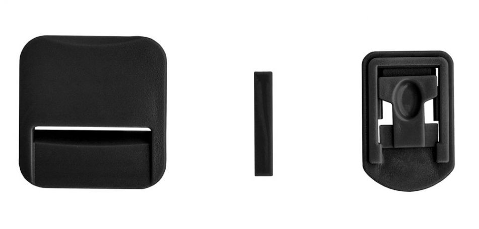 Field #ONE Ersatz Clip / Maskenbandclip / Ear Connector