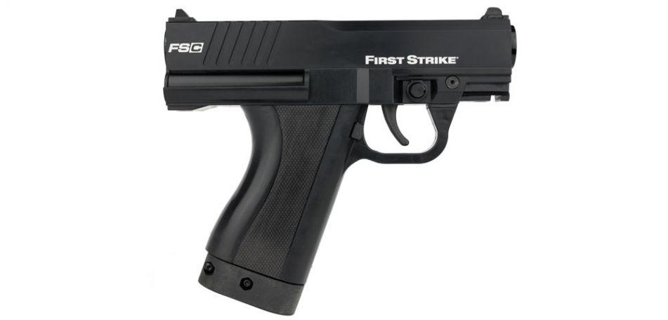 First Strike Compact Pistole FSC schwarz