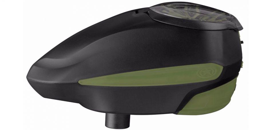 G.I. Sportz LVL Loader v1.5 schwarz oliv