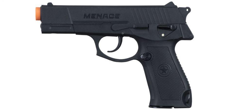 G.I. Sportz Menace Cal.50 Paintball Pistole - schwarz