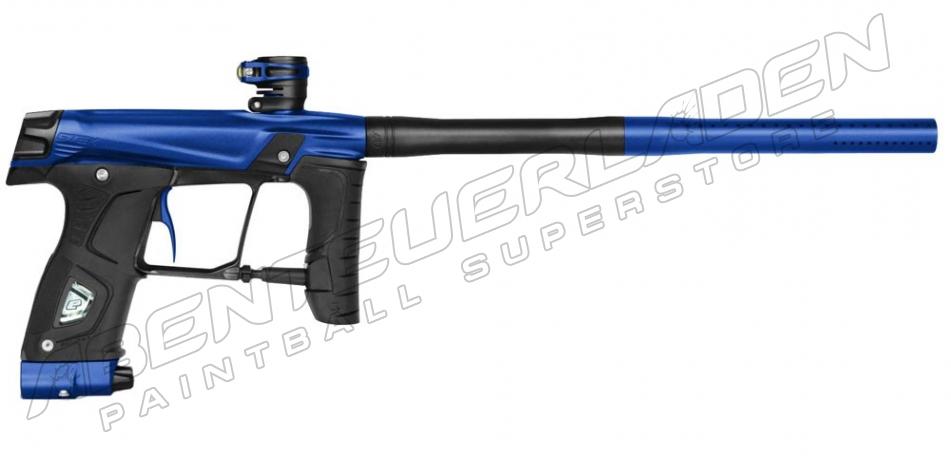Planet Eclipse GTEK 160R blau / schwarz