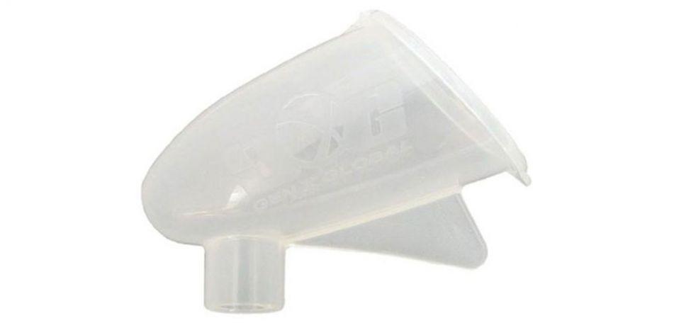 GXG Hopper 50er -  clear