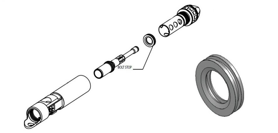 GoG / Smart Parts Bolt Stop