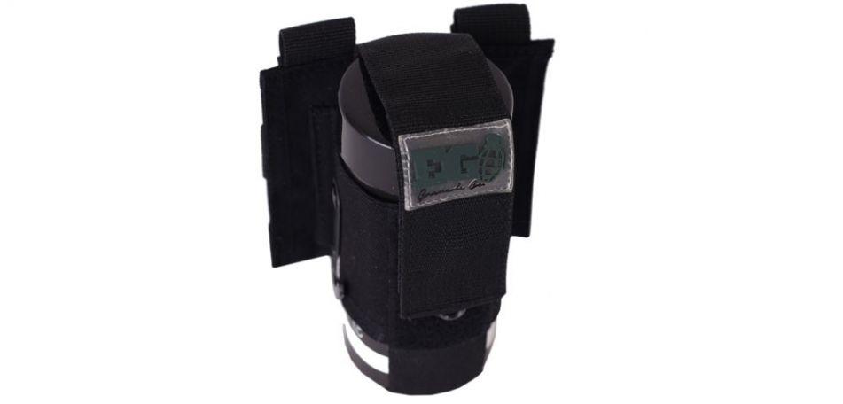 Enola Gaye Granatentasche für EG18 Rauchgranaten schwarz