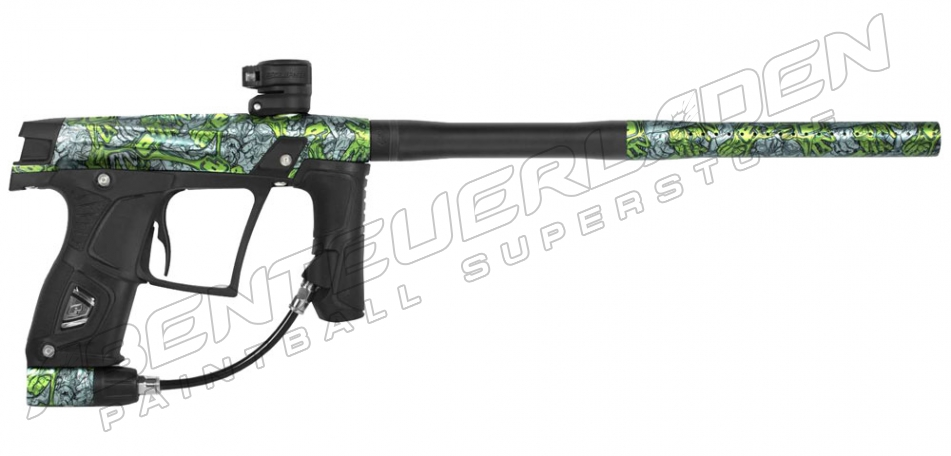 Planet Eclipse GTEK Stretch Poison