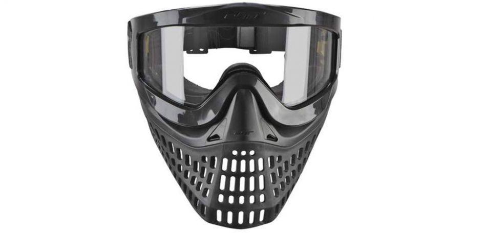 JT Proflex X Thermalmaske mit Quick Change System - black
