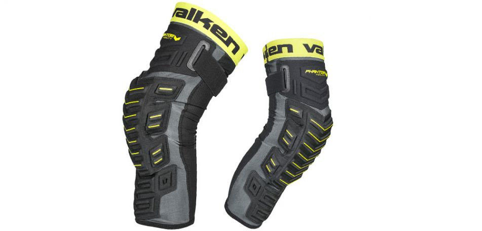 Valken Phantom Knee Pads XXL