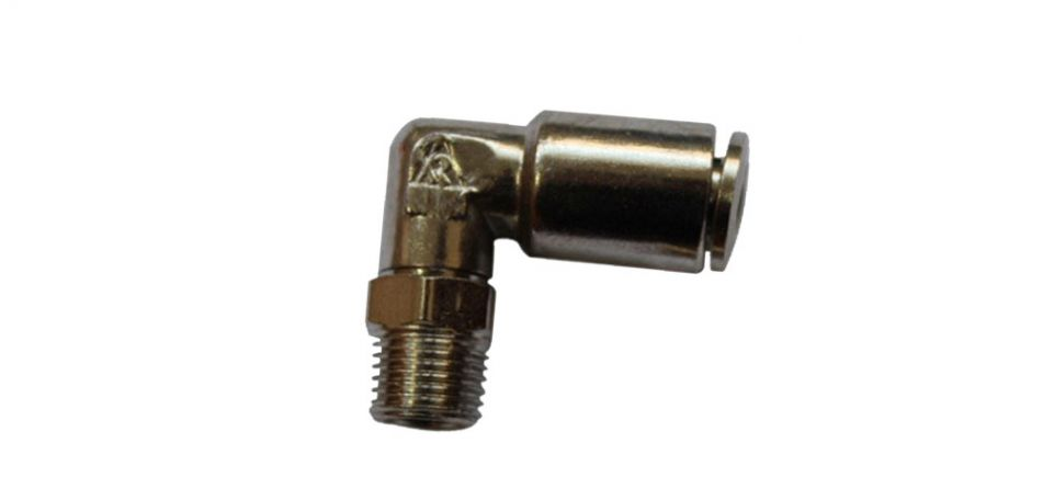 Macroline Winkel 6,3mm