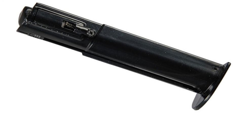 Magazin für G.I. Sportz Menace Cal.50 Paintball Pistole 7-Schuss