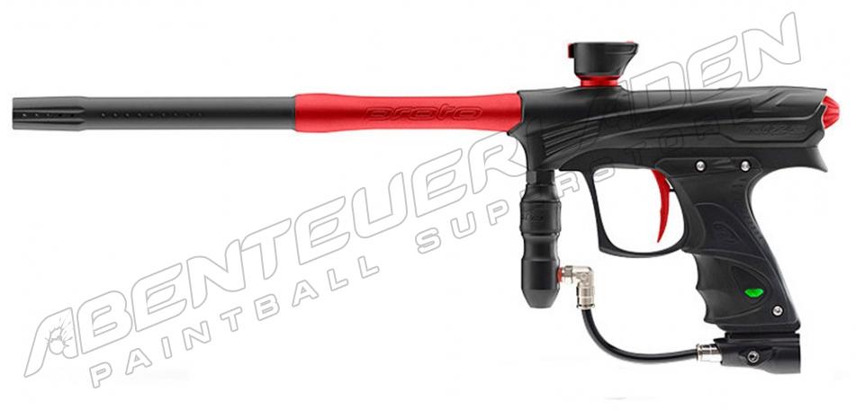 Proto MaXXed Rize - black/red