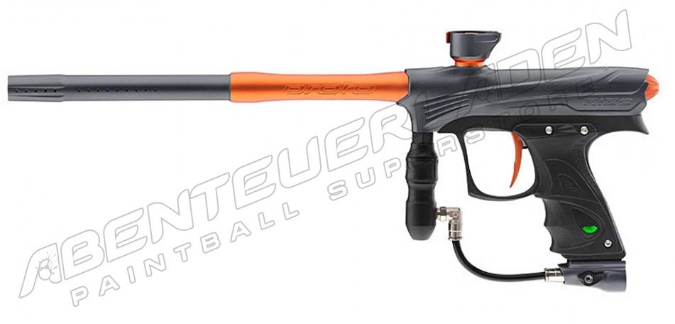 Proto MaXXed Rize - grey/orange