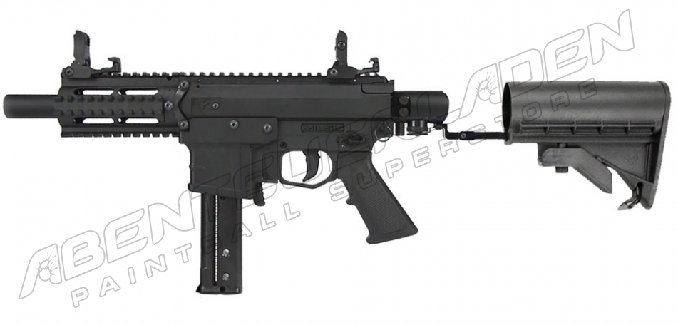 Milsig M17 MagFed PMC A2