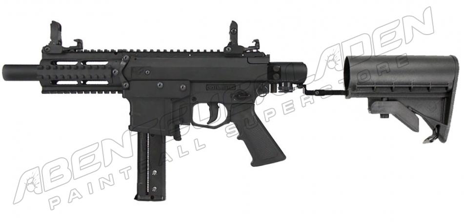 Milsig M17 MagFed PMC A2 schwarz