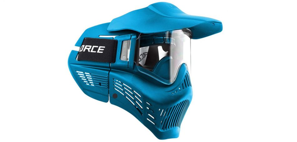 VForce Armor Field blau