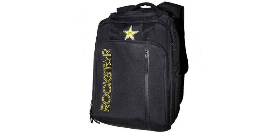 Rockstar Backpacker / Rucksack