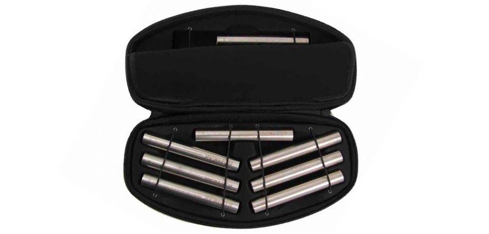 Smart Parts Boremaster Kit (8 Freak Inserts / Hülsen) - Edelstahl