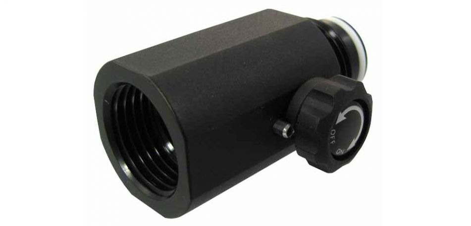 Smart Parts / GoG Preset On/Off Adapter