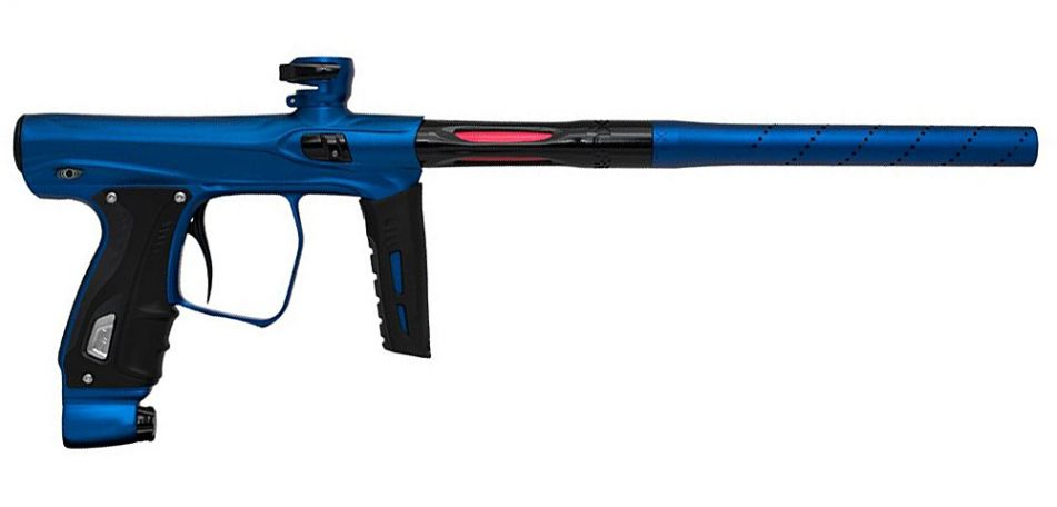 Smart Parts Shocker XLS blau