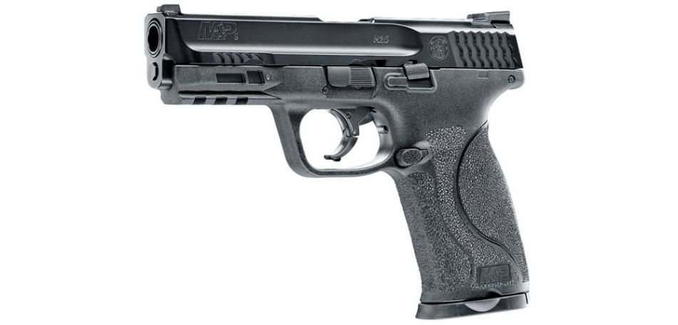 Smith & Wesson M&P9 2.0 T4E cal.43 Pistole - black