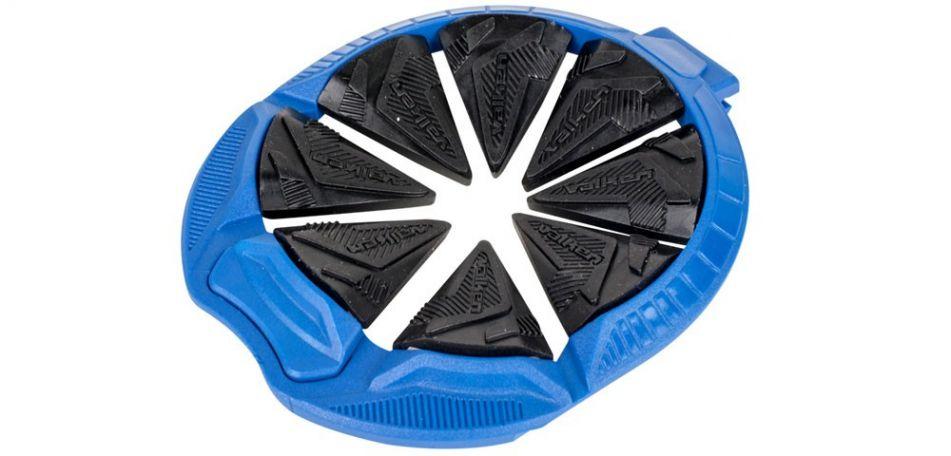Speed Feed für Valken VSL Switch Loader schwarz blau