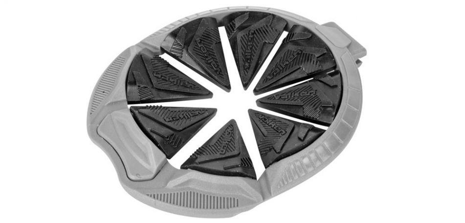 Speed Feed für Valken VSL Switch Loader schwarz grau