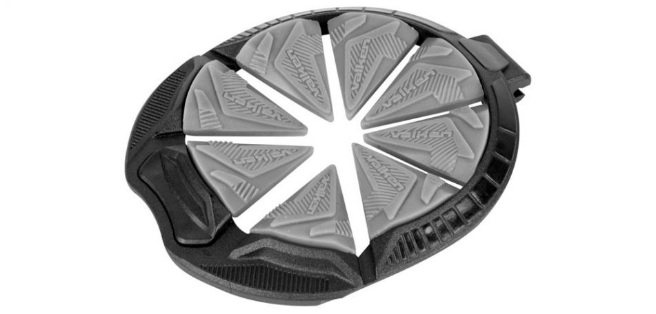 Speed Feed für Valken VSL Switch Loader grau schwarz