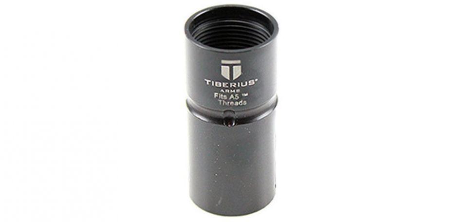 Tiberius Arms T15 Laufadapter für A5 Läufe