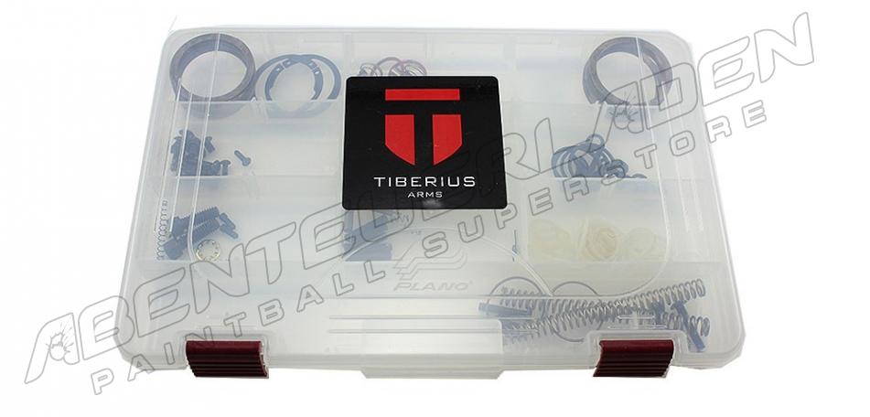 Tiberius T15 Dealer Service Kit