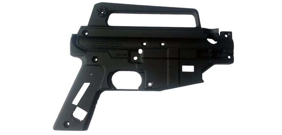Tippmann BRAVO ONE Receiver Right TA06002