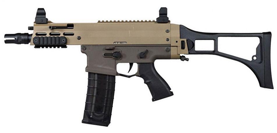HonorCore TGR X2 COMMANDO G36 Stock Edition Cerakote Barrett Brown