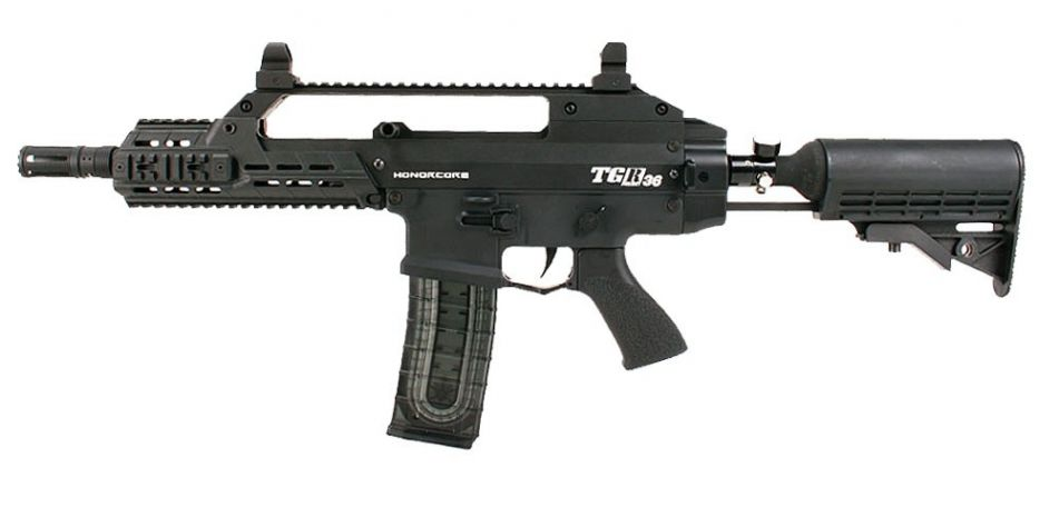 Maxtact TGR G36C schwarz