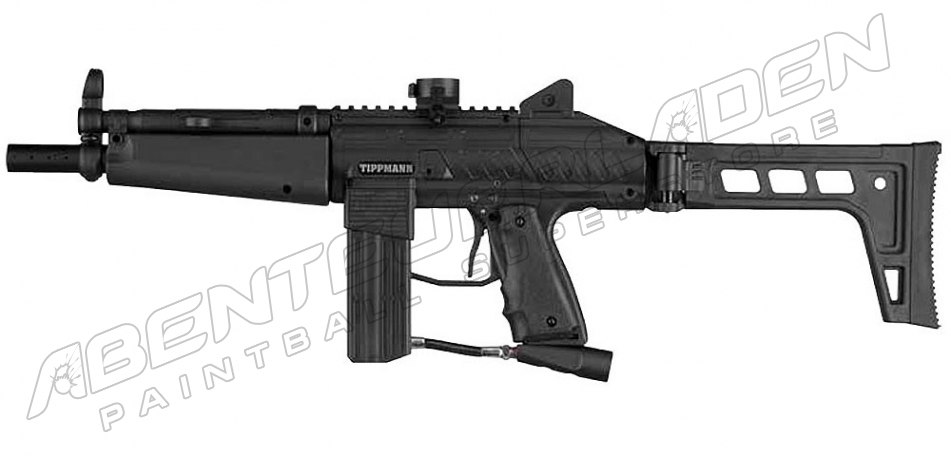 Tippmann Stryker MP1 schwarz