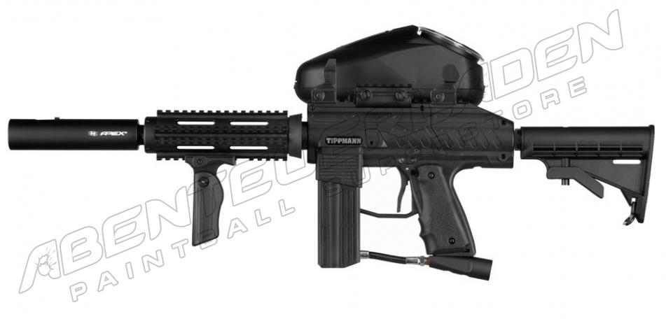Tippmann Stryker AR1 Elite schwarz